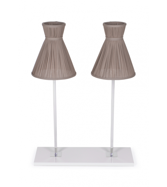Cardiff - Table Lamp by Frato