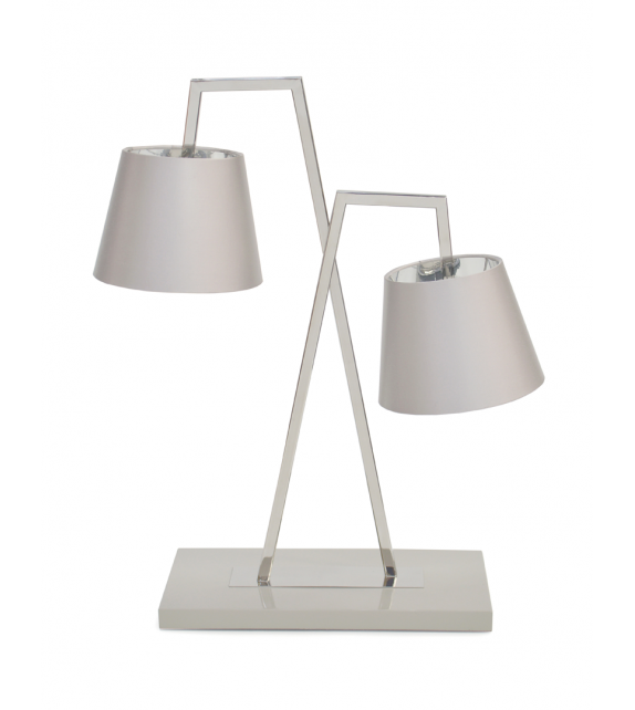 Lagos - Table Lamp by Frato