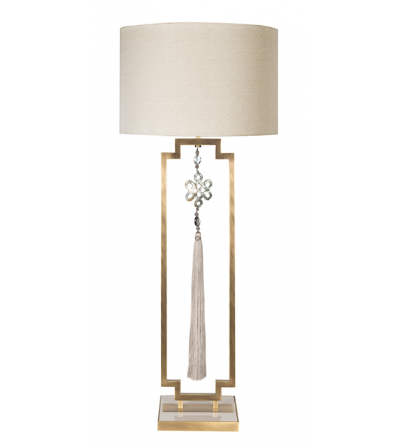 Hanoi - Table Lamp by Frato