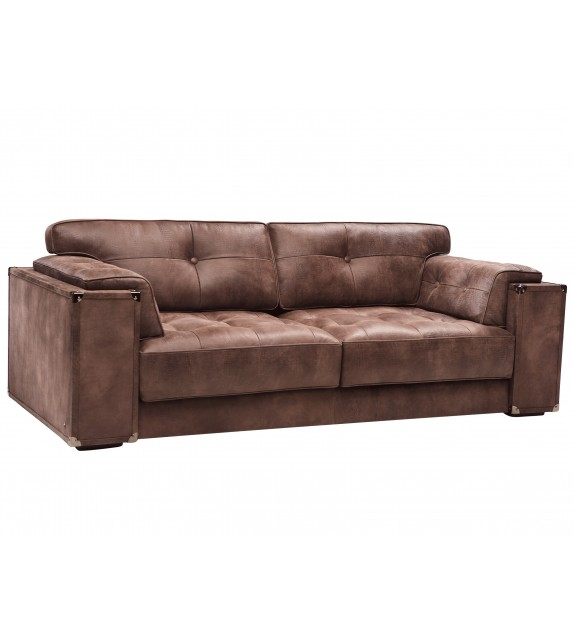 Livingstone - Sofa by Smania