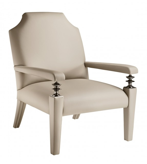 King - Armchair by Smania
