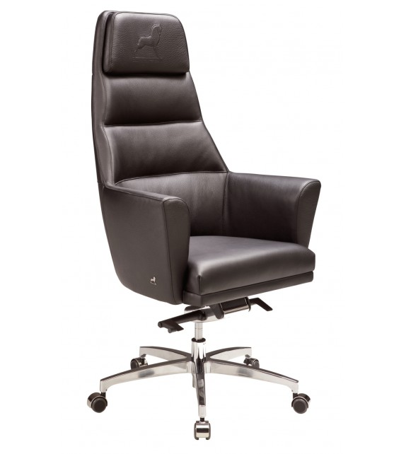Panama - Executive chair by Smania