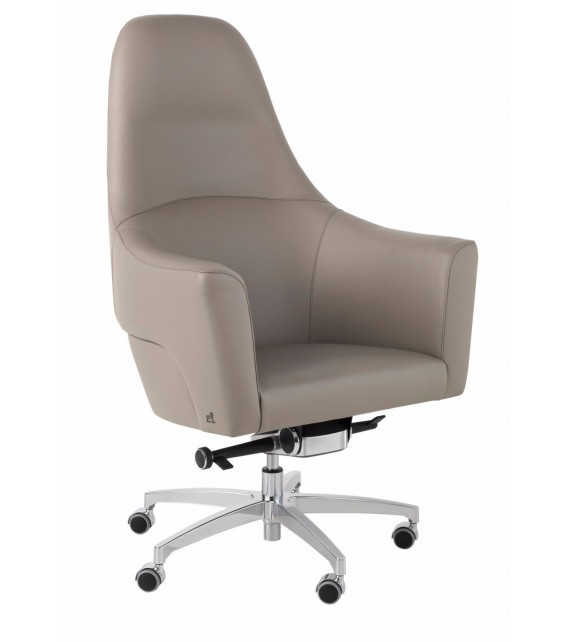 Magnum - Executive chair by Smania