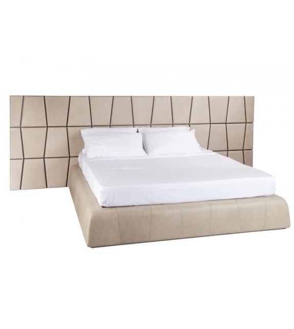 Colorado - Bed by Smania