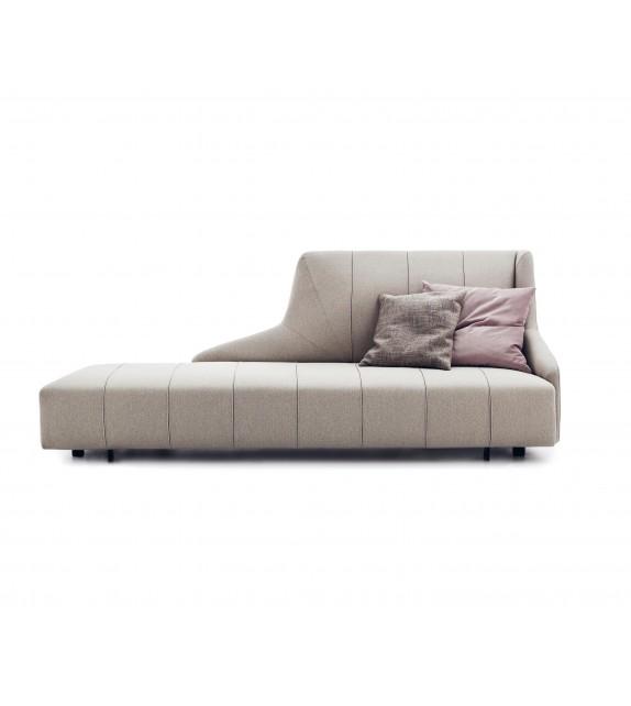 Fluid - Sofa von Ditre Italia