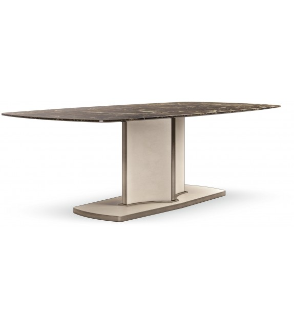 Vayage - Dining Table by Cantori