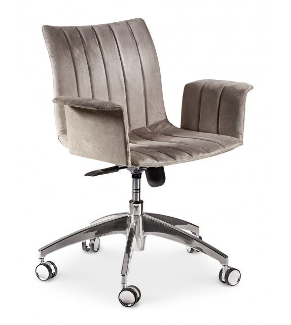 Ginevra - Office Chair by Cantori