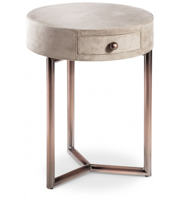 Teo - Side Table by Cantori