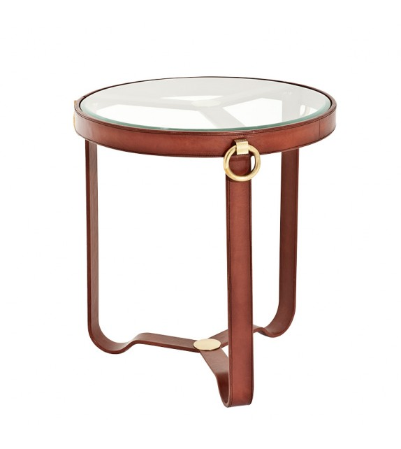 Belgravia – Side Table by Eichholtz