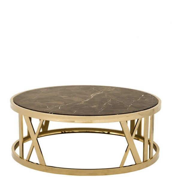 Baccarat – Coffee Table by Eichholtz