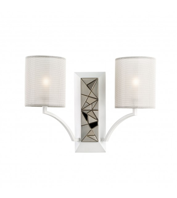 Crea – Wall Lamp by Officina Luce