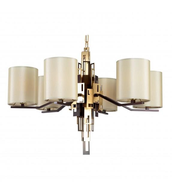 Glam – Deckenlampe von Officina Luce