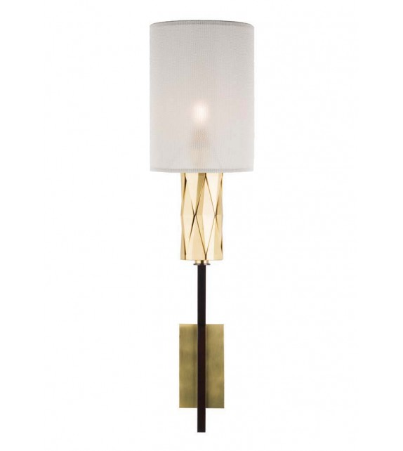 Flaire – Wall Lamp by Officina Luce