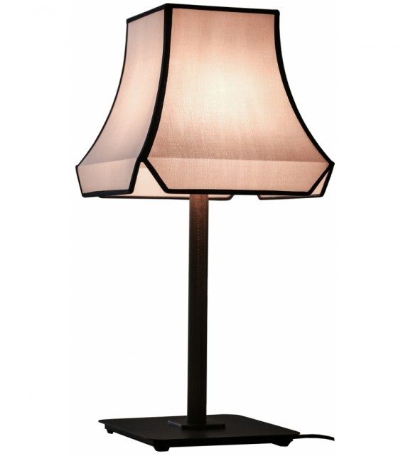 Cloche - Table Lamp by Contardi