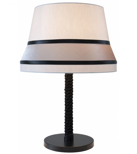 Audrey - Table Lamp by Contardi