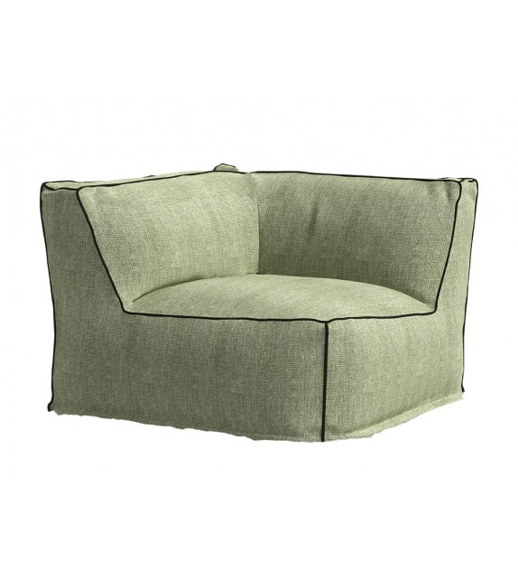 Soft - Sofa Corner by Atmosphera